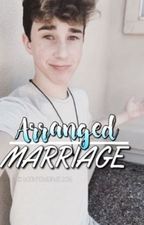 arranged marriage   hbr [ ✓ ] by bookrowlands