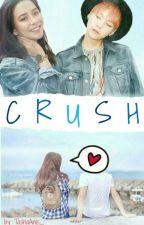 CRUSH [✔]  by Anisa16-