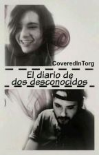 El diario de dos desconocidos | Twincest  by CoveredInTorg
