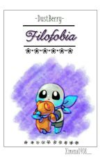Filofobia  ❮DustBerry❯ [Pausada.] by Ximena0908__