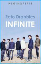 Reto Drabbles INFINITE by Kim-Inspirit