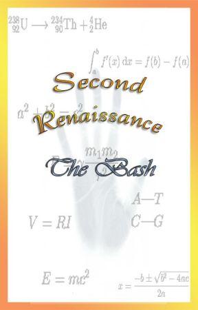 Second Renaissance: The Bash by JdMaverick