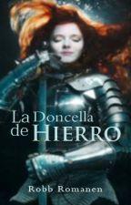 La Doncella de Hierro by RobbRomanen