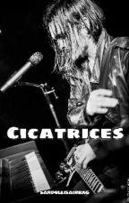 Cicatrices (Patricio Sardelli) by sardellisAIRBAG