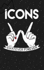 Icons by myzzayn