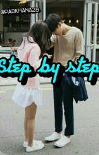 Step By Step (Nct Dream) by parkhana28
