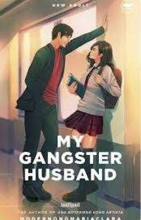 My Gangster Husband by modernongmariaclara