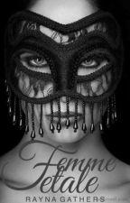 Femme Fetale by OreoCookiesAndVodka