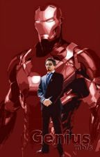 Genius Mb/s by RealTonyStark