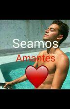 Seamos Amantes (#SvB2) by pandaluns