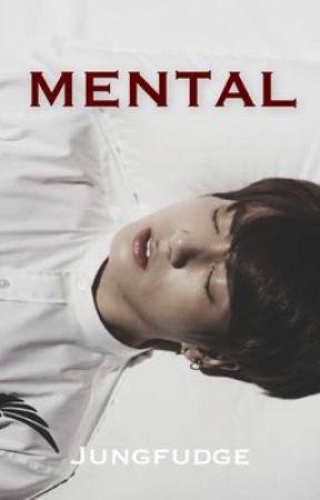 Mental  | Jungkook by jungfudge