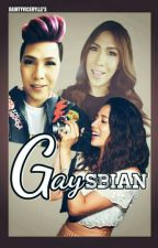 Gaysbian | ViceRylle by DAINTYVICERYLLE