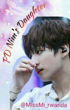 PD Nim's Daughter - BTS Jungkook by MissMi_rwanda