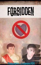 Forbidden - [ Prinxiety / AnxietyXPrince ] by Prinxiety_Sanders101