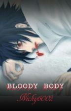Bloody Body by Nicky6002