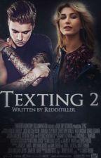 Texting 2 by cumbiieber_
