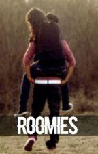 Roomies  // Jacob Sartorius  by jacobsessedfanficx