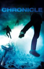 Apex Predator (Chronicle Fan fiction) by ghostreader123