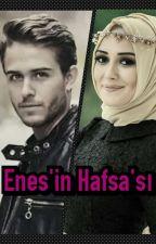 Enes'in Hafsa'sı by arslan_2108