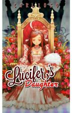 Lucifer's Daughter by PhantomInNight