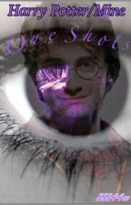 Harry Potter One Shots | REQUESTS OPEN by code_romeo_blue