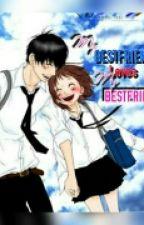 My Bestfriend loves my Bestfriend (Complete) by ashycrystal