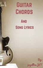 Guitar Chords and Lyrics of Songs by 13thRedRaven