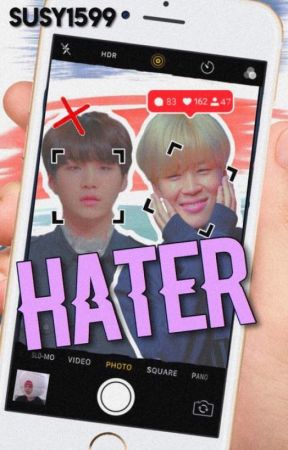 ❀ Hater ;; Yoonmin ❀ by susy1599