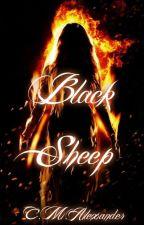 Black Sheep by Alexander226