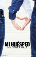 Mi huésped by LightSM22