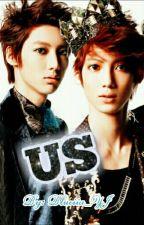 US by Blueiia_YJ