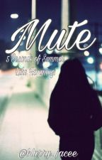 Mute // 5SOS // L.H. by blurryy_facee