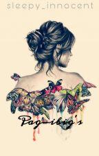 Pag-ibig's  by miss_prine