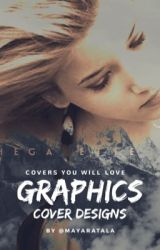 GRAPHIC (COVER DESIGNS) by MayaRatala