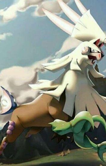 Lu und Amigento - in Kalos (Pokemon ff)