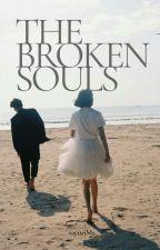 The Broken Souls by sayuriMa