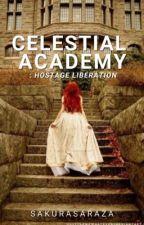 Celestial Academy by EmpressLuchii