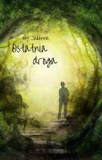 Ostatnia droga by Salianna