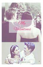 My Valentine [Valentines Day Special] || SUNGJOY by _sweetcheesecake