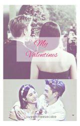 My Valentines    SUNGJOY by _sweetcheesecake