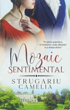 Mozaic sentimental by strugariucamelia