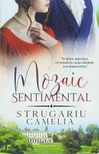 Mozaic sentimental by strugariucamelia