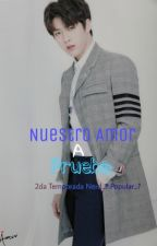 Nuestro Amor A Prueba - Sungyeol  by _Tae_Ra