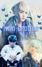 Twin Bother (Minyoon) by kinan_Syugar