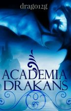 Academia Drakans by drago12g