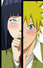 NaruHina Merried Story by Bolt_kertia