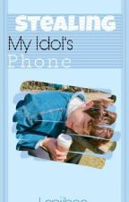 Stealing My Idol's Phone(PCY) by Leniibee
