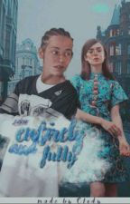 Entirely And Fully // Целиком И Полностью // Carl Gallagher // by L-OOFF