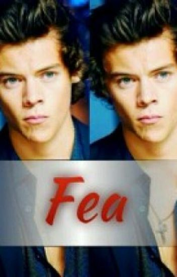 Fea {harry styles}[hot] -Terminado-
