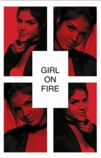 Girl on Fire    Peeta Mellark by Unco0rdinated